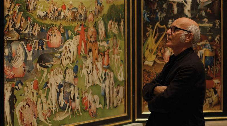 Hieronymus Bosch Garten Der Luste