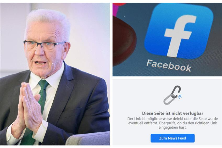 Facebook Seite Verifizieren 2021