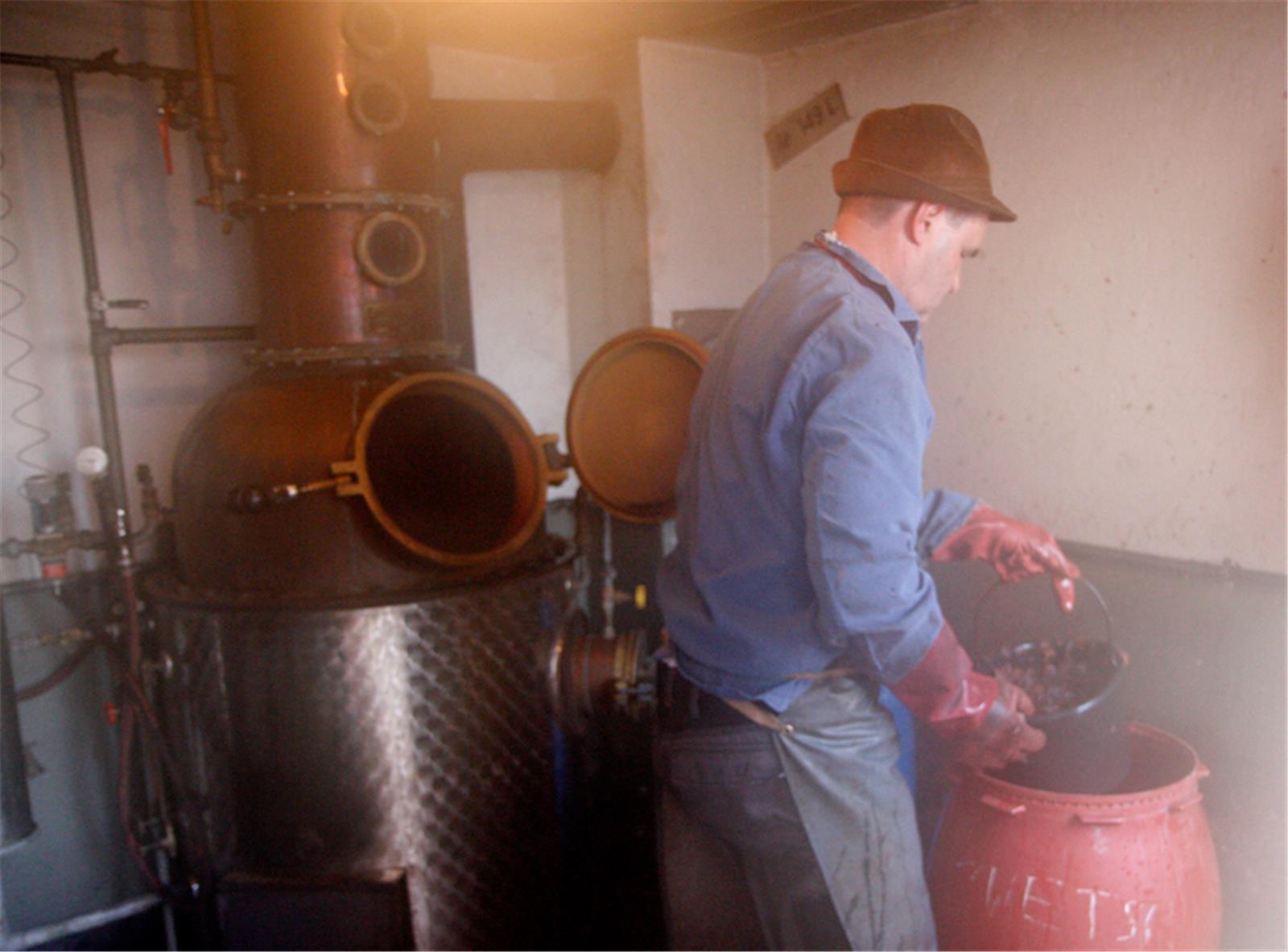 2018 Droht Das Ende Des Branntweinmonopols
