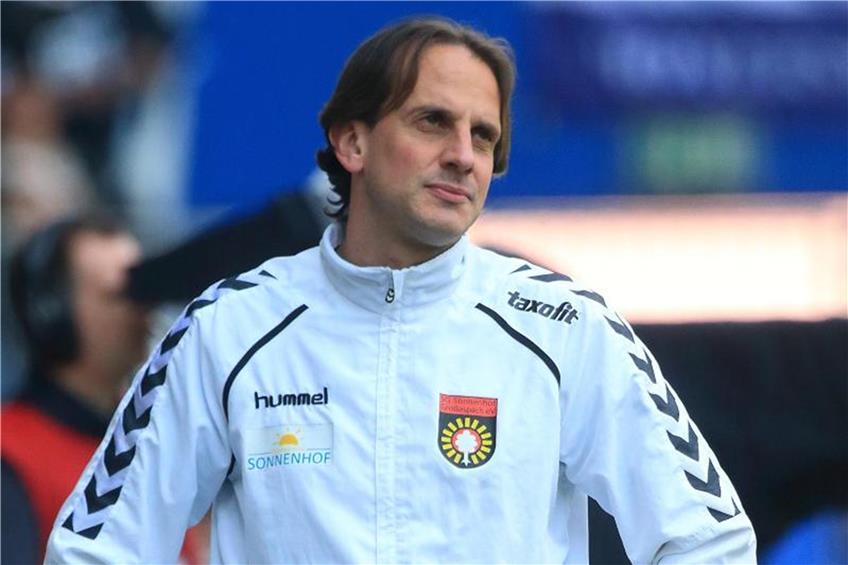 Trainer Kaiserslautern