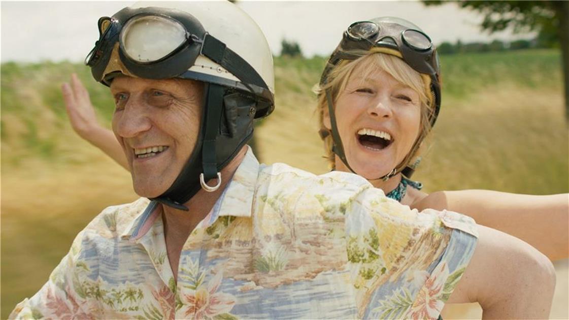 Wer Hat Eigentlich Die Liebe Erfunden Film